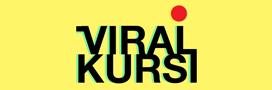 Viral Kursi Logo